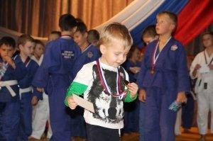 Фото фестиваля детского дзюдо Judo Kids в Феодосии #5766