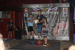 Фото турнира на Кубок Черного моря в Феодосии #2842