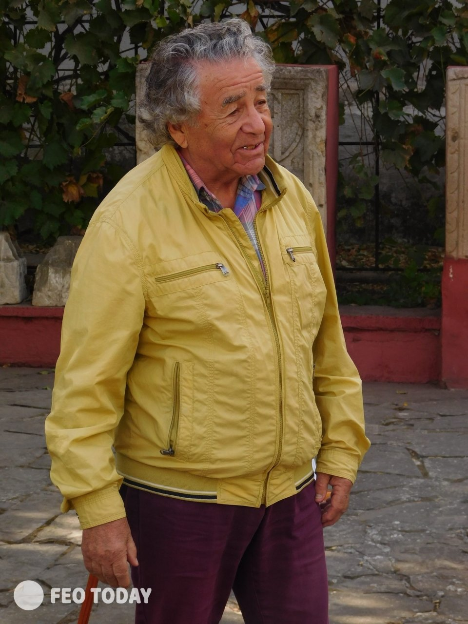 Фото 15 цветаевского костра в Феодосии #5220