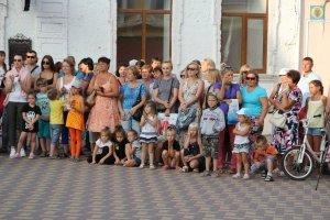 Фото фестиваля «Встречи в Зурбагане» в Феодосии #2950