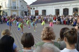 Фото фестиваля «Встречи в Зурбагане» в Феодосии #2960
