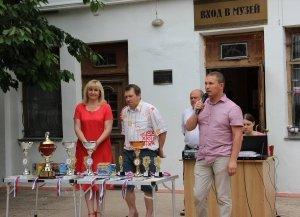 Фото закрытия шахматного фестиваля в Феодосии #273