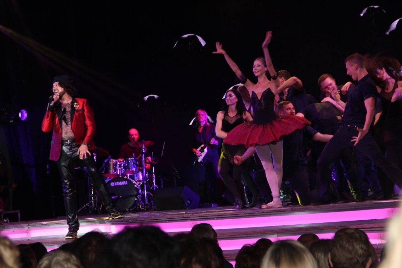 Фото концерта «Я Филипп Киркоров» в Феодосии #414