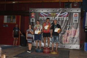 Фото турнира на Кубок Черного моря в Феодосии #2840