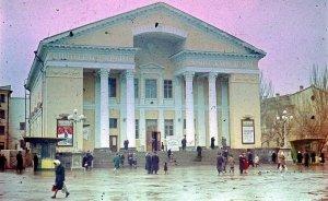 Кинотеатр «Крым», Феодосия #13465
