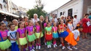 Фото фестиваля «Встречи в Зурбагане» в Феодосии #2943