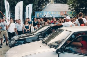 Чемпионат по автозвуку, Феодосия #12313