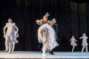 Фото концерта Анастасии Волочковой в Феодосии #645