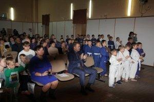 Фото фестиваля детского дзюдо Judo Kids в Феодосии #5753