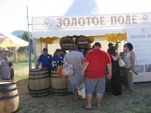 Фото винного фестиваля в Коктебеле #813