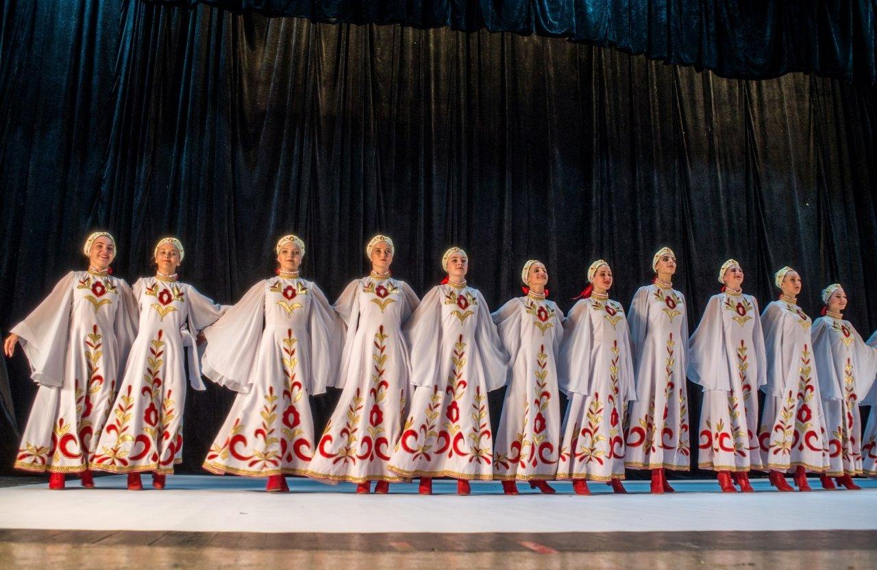 Фото концерта Анастасии Волочковой в Феодосии #574
