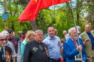 Празднование Дня Победы в Приморском #10627