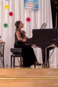 Фото фестиваля «Музыкальное созвездие Айвазовского» #543