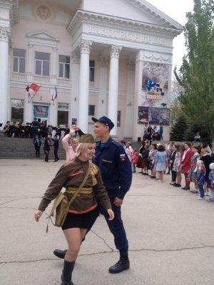 9мая 2019г-День Победы в Феодосии #14833