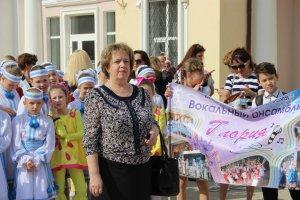 Праздник детства в Феодосии #14855