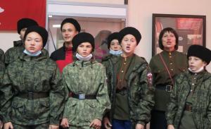 В Феодосии установили памятную доску 100-летия Русского Исхода #15414