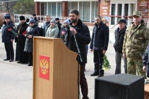 18 февраля-день памяти погибших бойцов на Майдане #14761