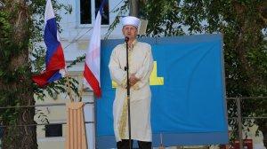 День крымскотатарского флага #15057