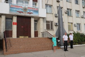 День ВМФ России в Феодосии #15282