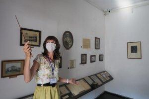 Музей Грина возобновил деятельность #15267