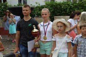 Фото закрытия шахматного фестиваля в Феодосии #268