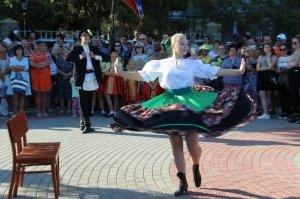 Фото праздника День поселка в КОКТЕБЕЛЕ #3312