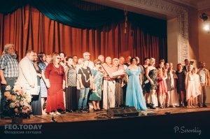 Юбилей театра им.Р.Беляновой #12388