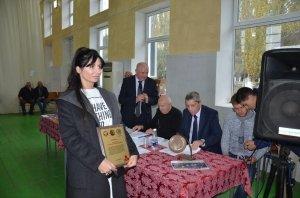 Фото XXI Республиканского турнира по боксу памяти Ефимова В.Ф в Феодосии #5700