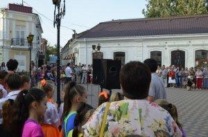 Фото фестиваля «Встречи в Зурбагане» в Феодосии #2959