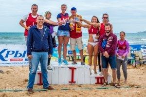 Чемпионат по волейболу «Атлантик» #11807