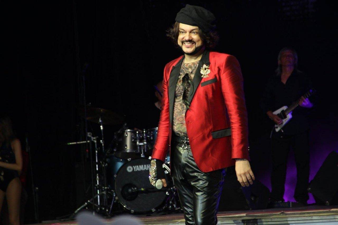Фото концерта «Я Филипп Киркоров» в Феодосии #415