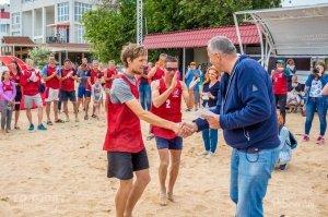 Чемпионат по волейболу «Атлантик» #11824