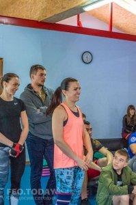 Заруба в Феодосии, турнир по CrossFit #8630