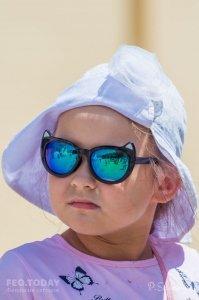 День защиты детей в Феодосии #11965