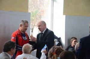 Фото XXI Республиканского турнира по боксу памяти Ефимова В.Ф в Феодосии #5701