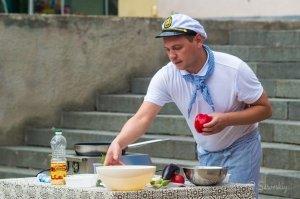 Кулинарный поединок, «Барабулька — 2018» #13134