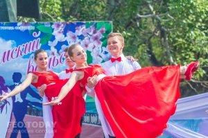 «Крымский вальс» в Феодосии #9868