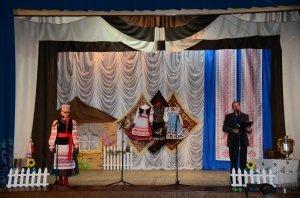 Фото отчетного концерта клуба СЯБРОВКИ в ДК БРИЗ #6319