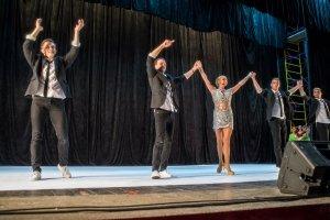 Фото концерта Анастасии Волочковой в Феодосии #647