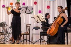 Фото фестиваля «Музыкальное созвездие Айвазовского» #553