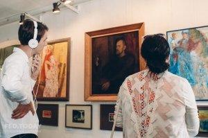 Выставка «Шелковый путь», А.Марьяхин #12318