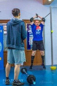 Заруба в Феодосии, турнир по CrossFit #8647