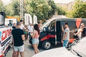 Чемпионат по автозвуку, Феодосия #12293