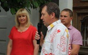 Фото закрытия шахматного фестиваля в Феодосии #261
