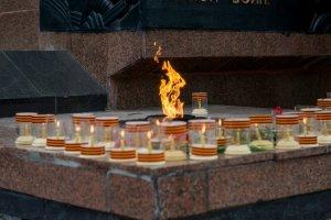 Ночные ВОЛКИ в Феодосии. Фото автомотопробега «Дорогами Победы» #2728