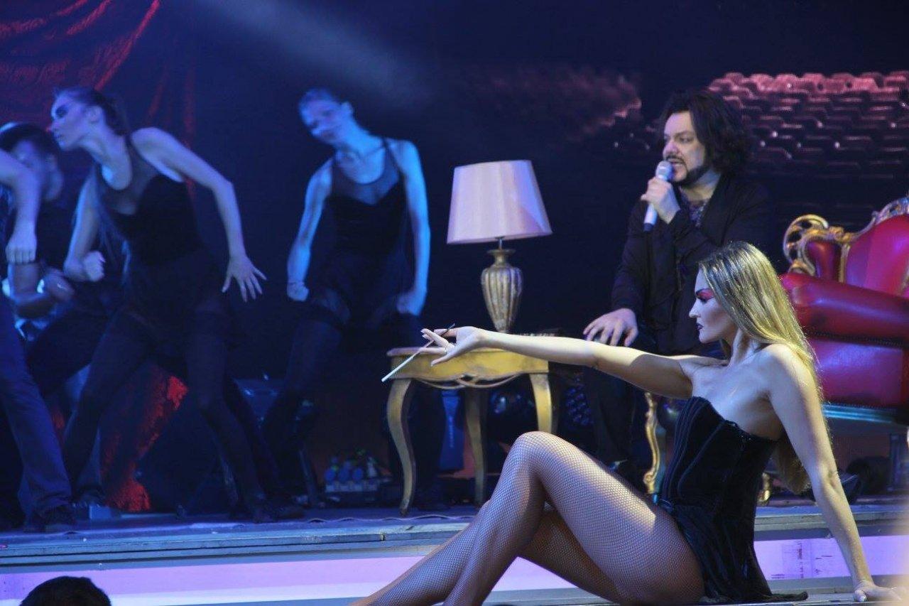 Фото концерта «Я Филипп Киркоров» в Феодосии #409
