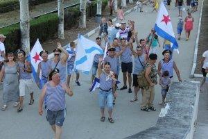 Фото Дня ВМФ 2017 в Феодосии #2009