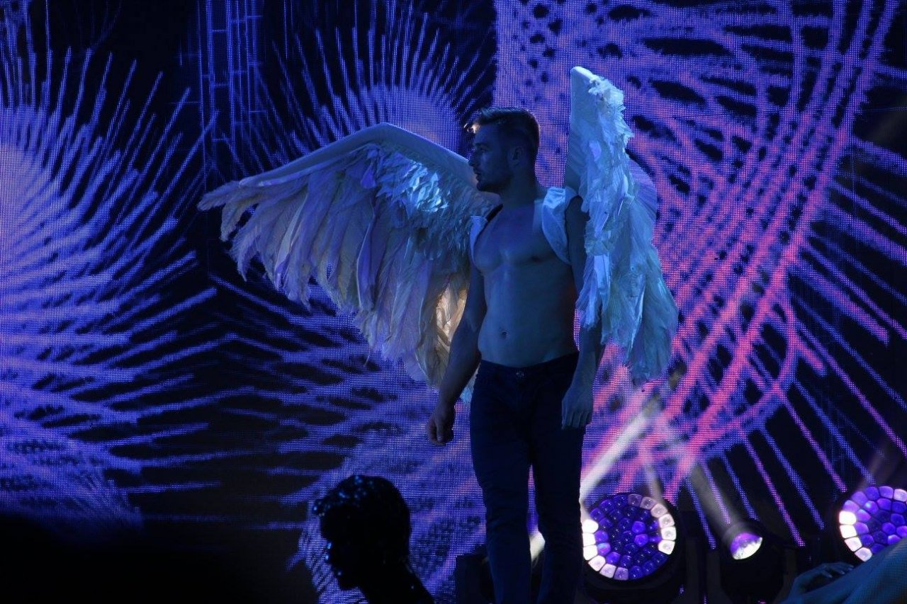 Фото концерта «Я Филипп Киркоров» в Феодосии #413