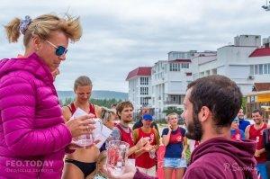 Чемпионат по волейболу «Атлантик» #11815