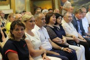 Фото презентации альбома о жизни Айвазовского #1087